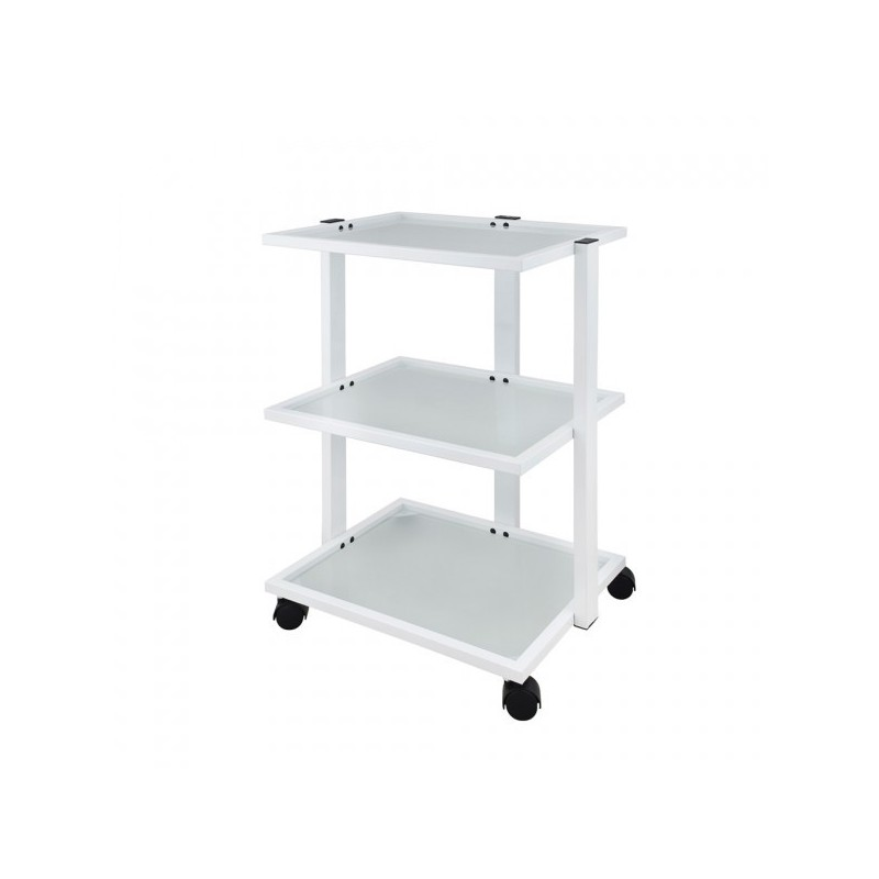 Cosmetology cart Facile