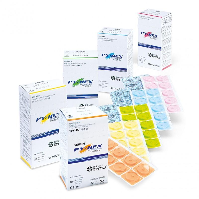 Seirin® PYONEX acupuncture needles