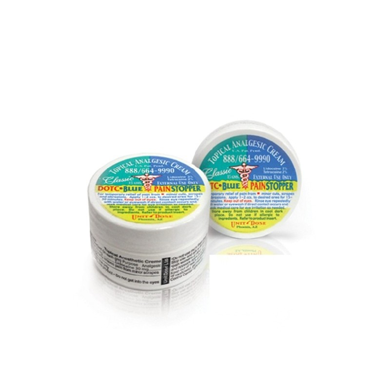 DOTC Pain Stopper (15 g.)