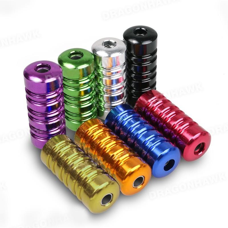 Aluminium grip 22mm