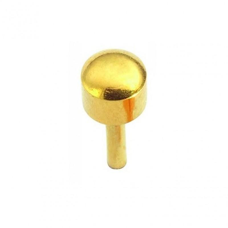 Caflon® sterile gold earings