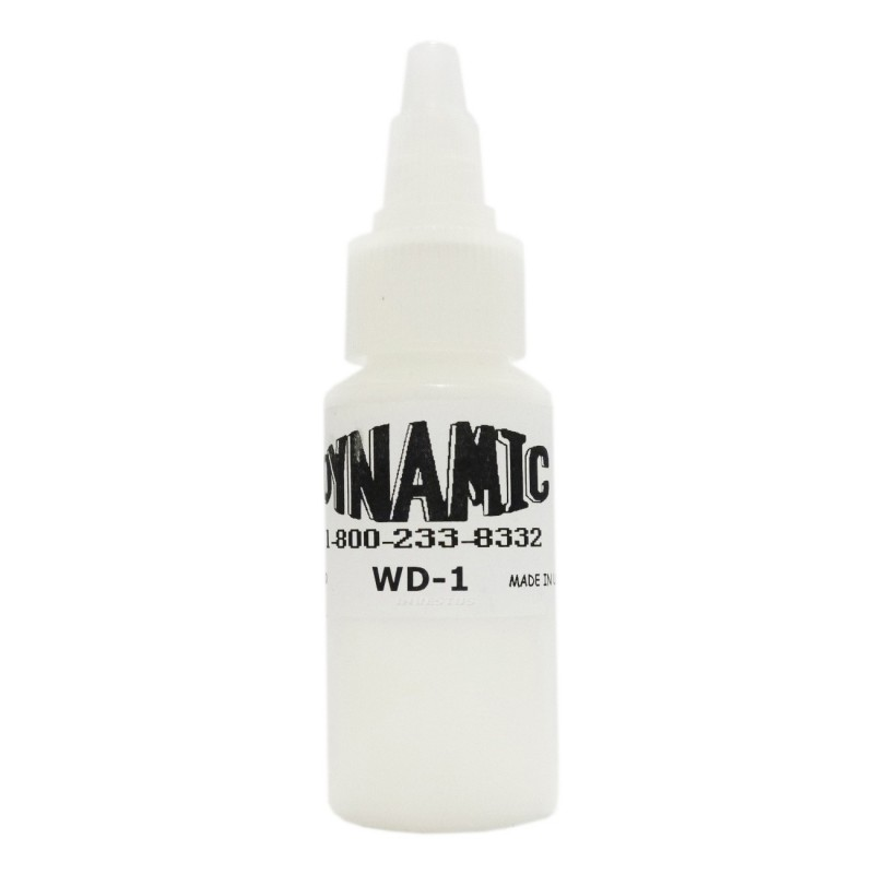 Dynamic White Tattoo Ink (30ml.)
