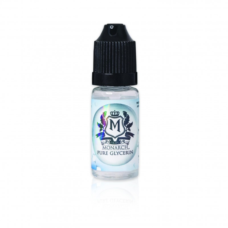 Skin Monarch Pure glycerin 10 ml.