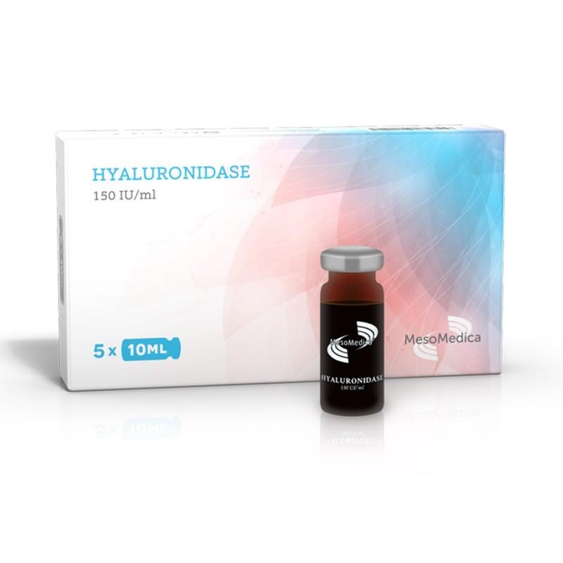 HYALURONIDASE 150 (1x10 ml)
