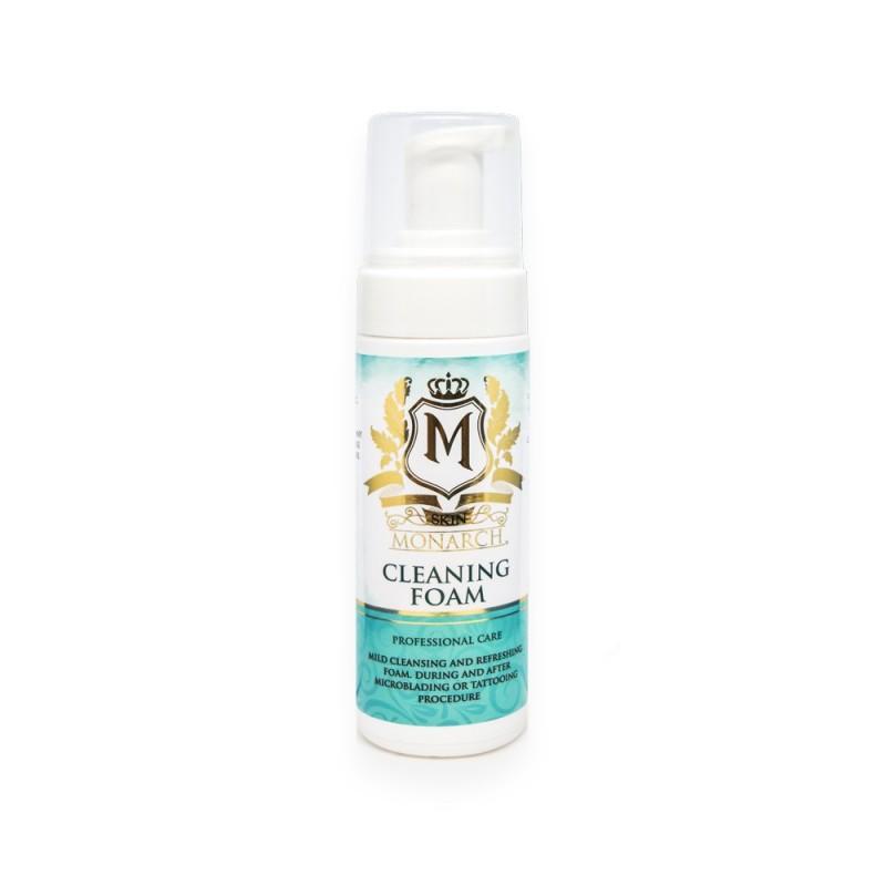 Skin Monarch Cleaning foam 150ml.