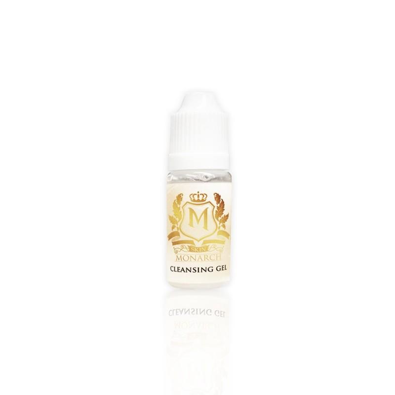 Skin Monarch Cleansing gel (10 ml.)