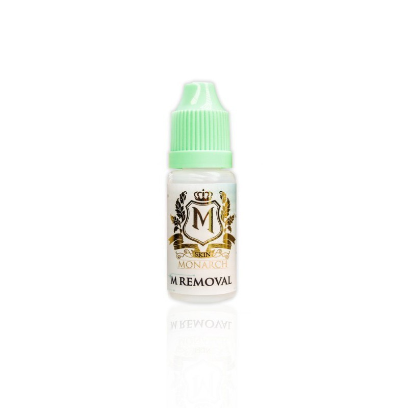 Skin Monarch M Removal 10 ml. (Only after education!)