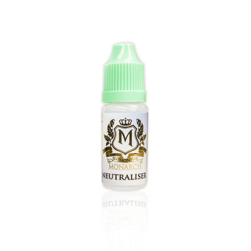 Skin Monarch Neutraliser 10 ml. (Only after education!)