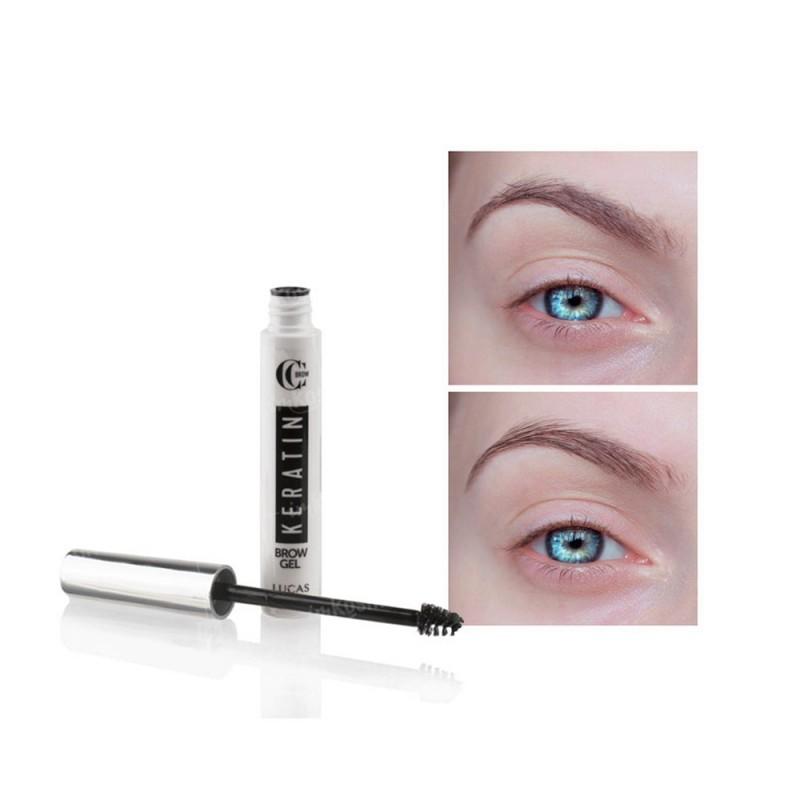 CC Brow Keratin brow gel (6ml)