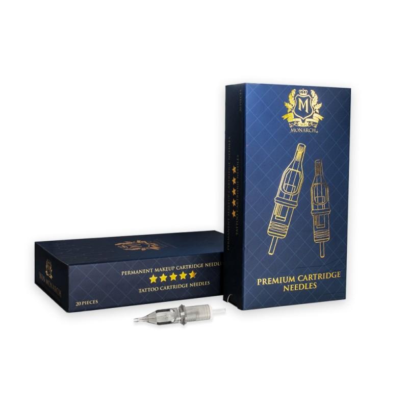 Skin Monarch Baron 360 Cartridge (20 pcs.)