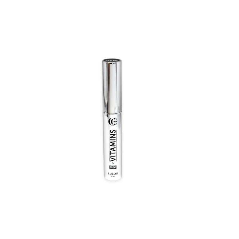 CC Brow Vitamins serum for eyebrows 8 ml