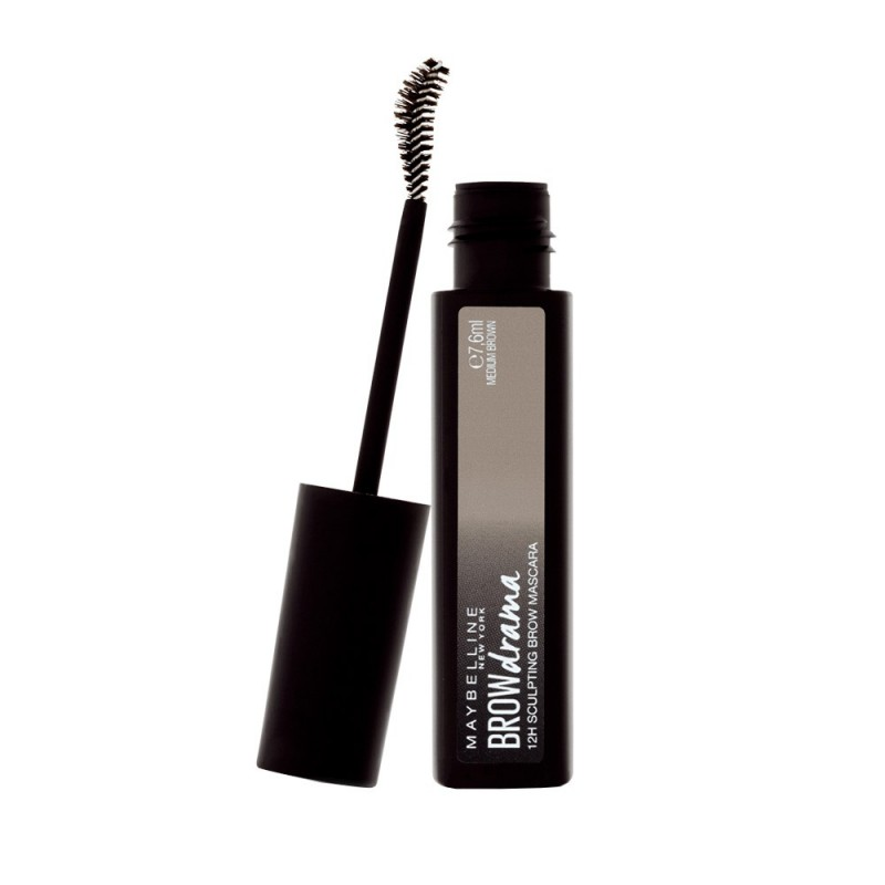 Maybelline Brow Drama Sculpting Brow Mascara 7,6ml