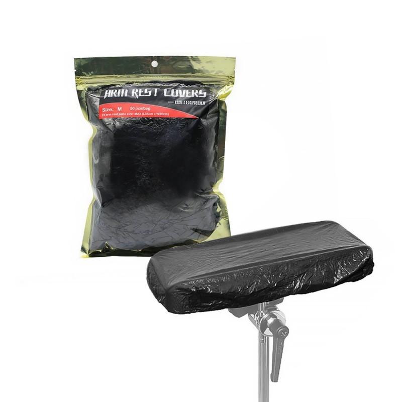Disposable armrest covers (M/L) 50pcs / bag