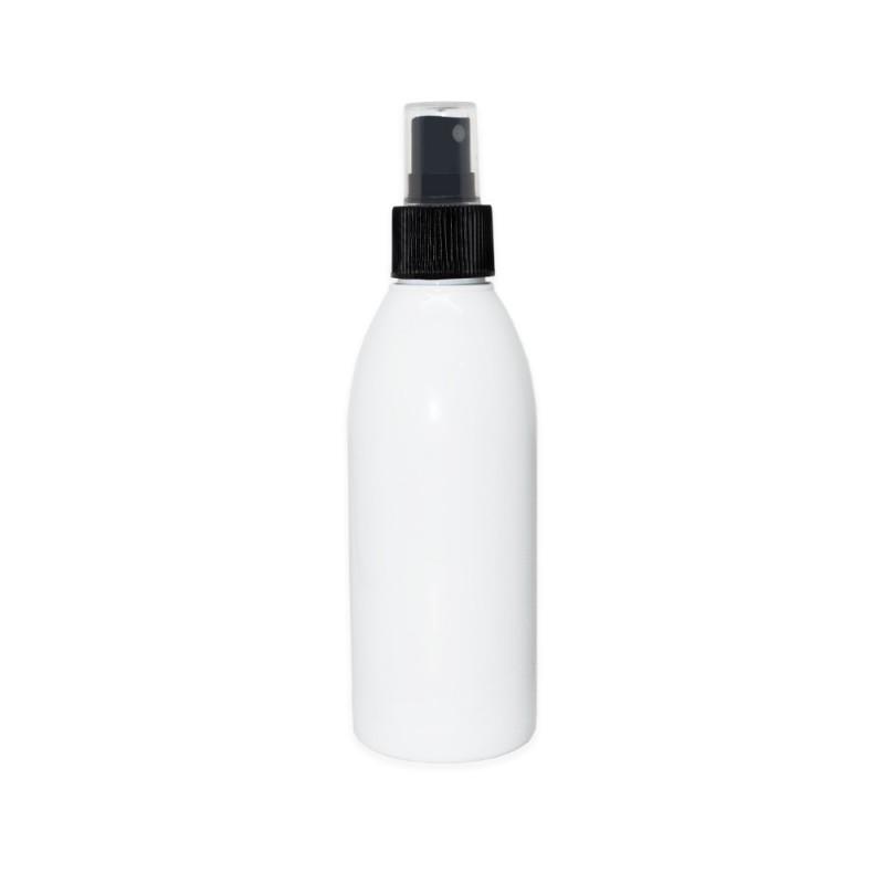 Plastic bottle with spray for liquids 200ml (1pcs.)