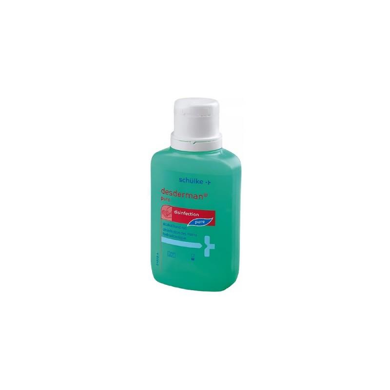 Hand disinfectant DESDERMAN PURE 100ml