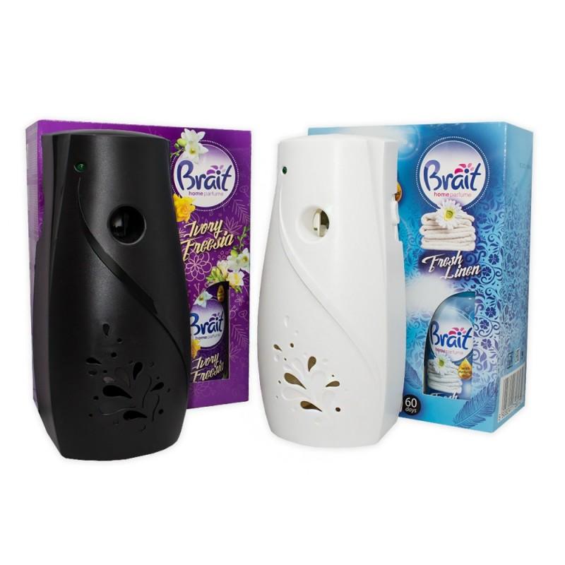 Automatic air freshener BRAIT, 250ml