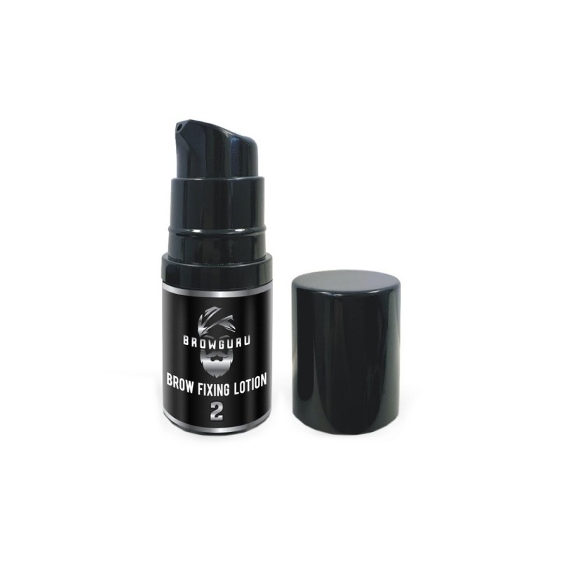 BROWGURU Brow Fixing Lotion 2 (5ml.)