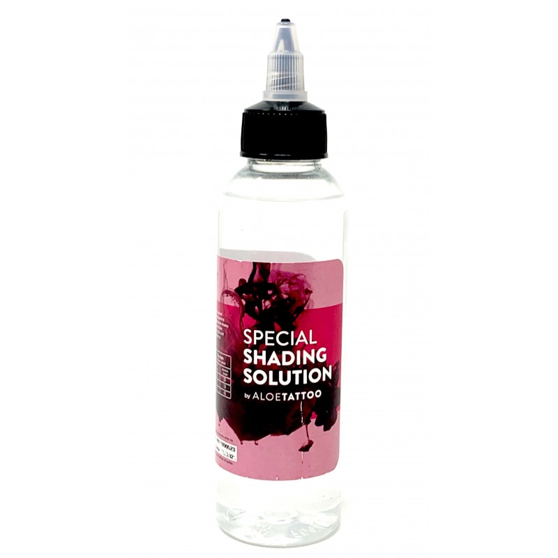 Special Pigment Shading Solution ALOE TATTOO 150ml