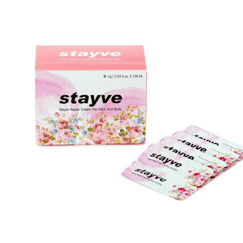 stayve repair cream