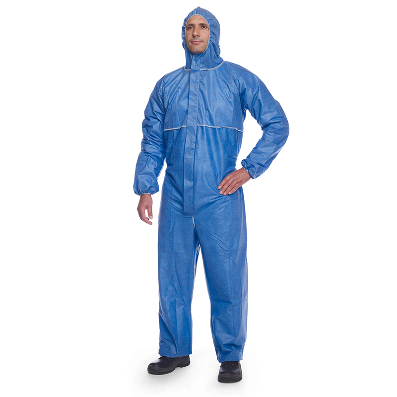 Coverall ProShield 20 Blue Category III (XL)