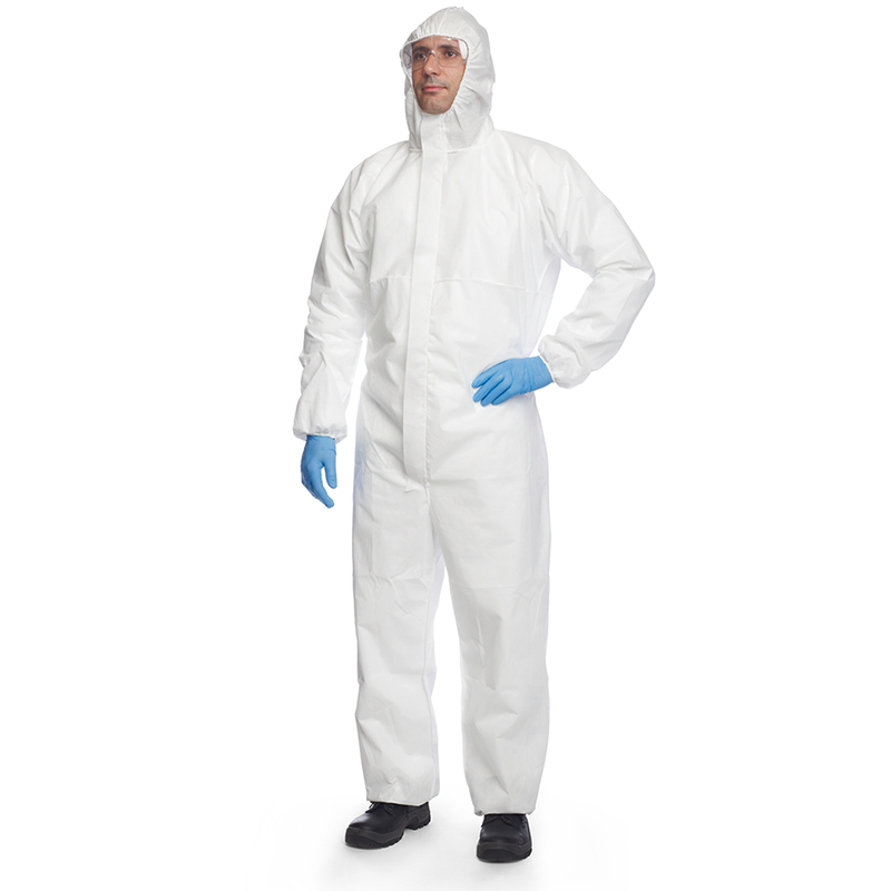 Coverall ProShield 20 White Category III (XXL)