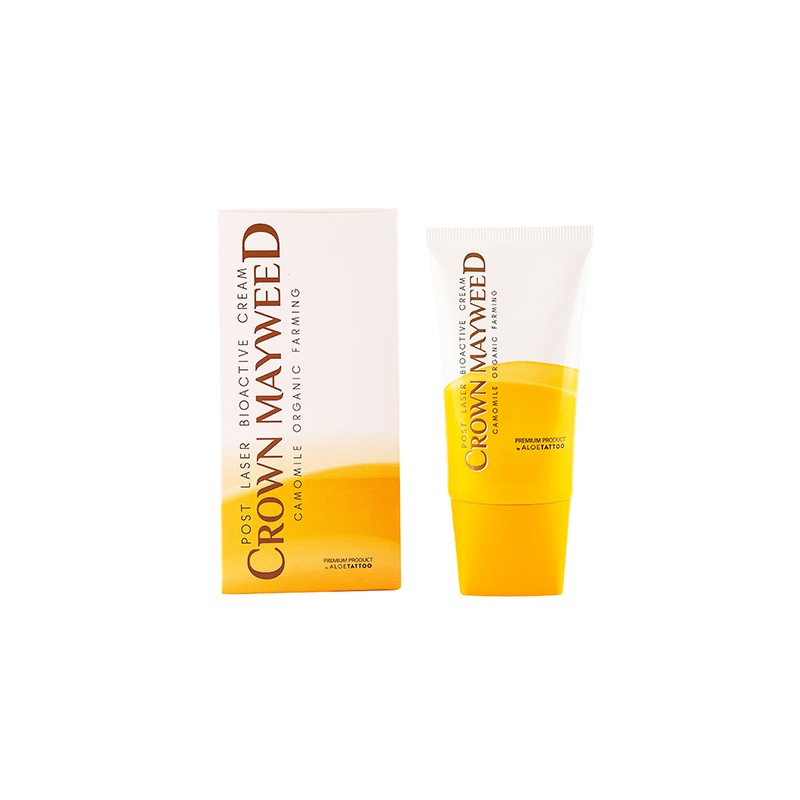 Crown Mayweed Post Laser Bioactive Cream (50g)