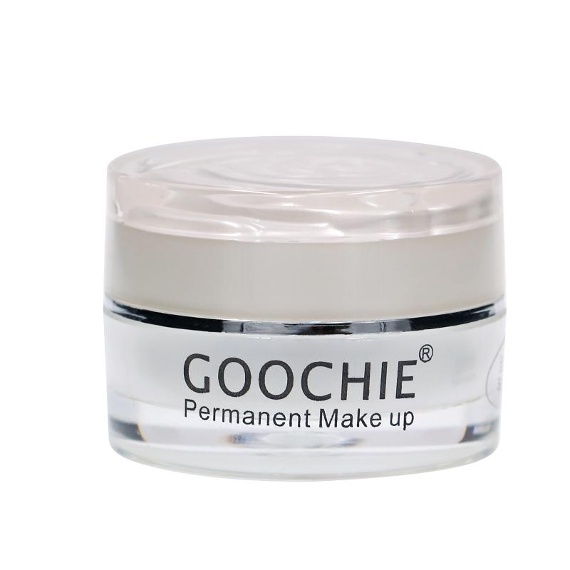 Goochie microblading corrector pigments