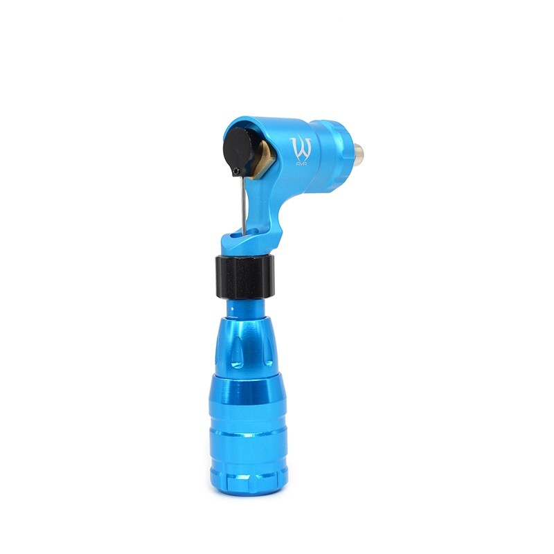 C2 Blue Rotary Cartridge Tattoo Machine
