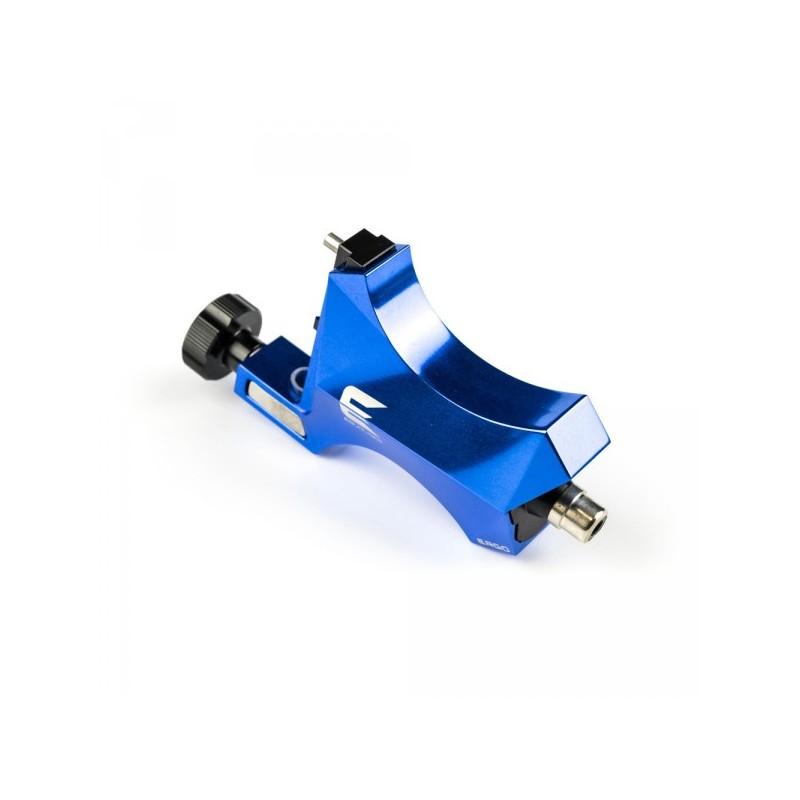 EQUALISER ERGO Rotary Tattoo Machine (Blue)