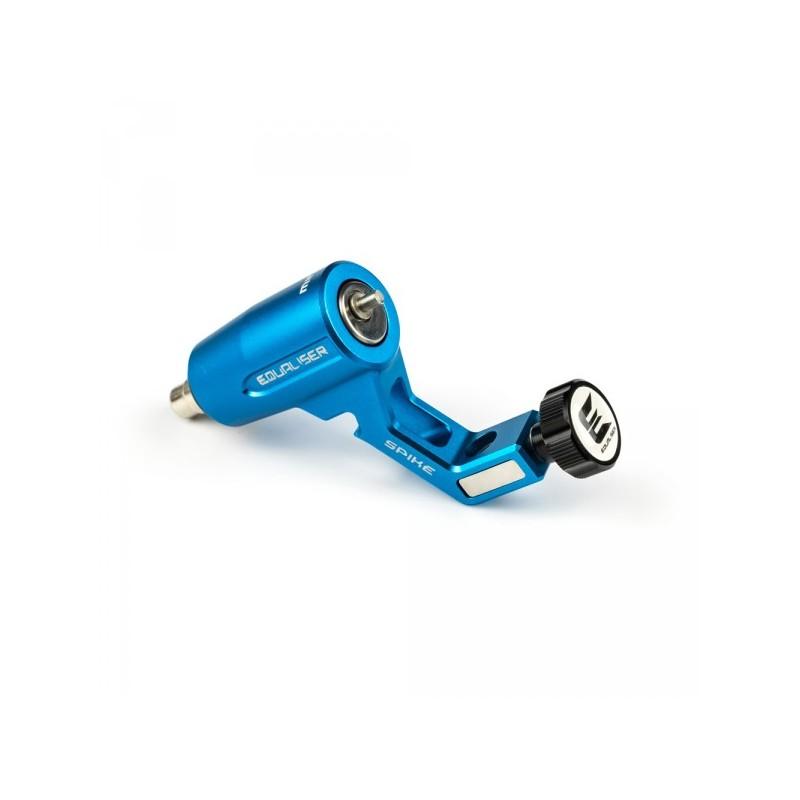 EQUALISER SPIKE MINI Direct Drive Rotary Tattoo Machine (Blue)
