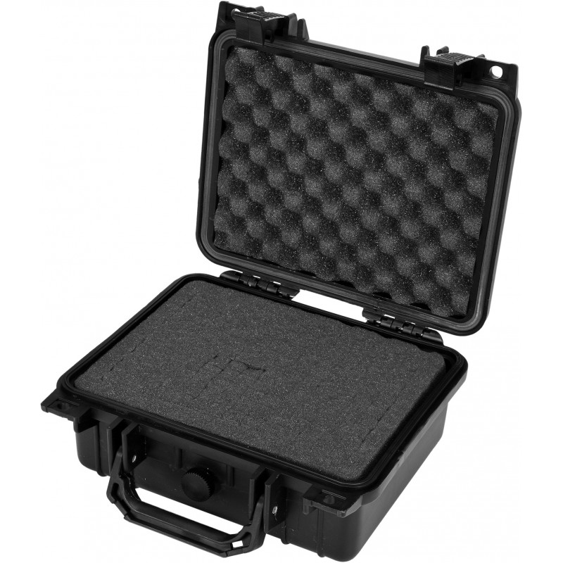 Hermetical Protective Suitcase For Equipment