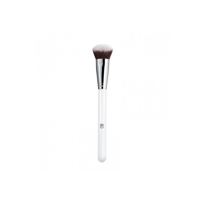 ILU 109 Angled Make Up Brush