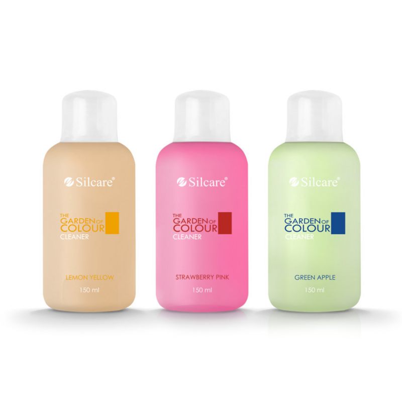 Silcare The Garden Of Colour Fragrant Cleaner (150ml)