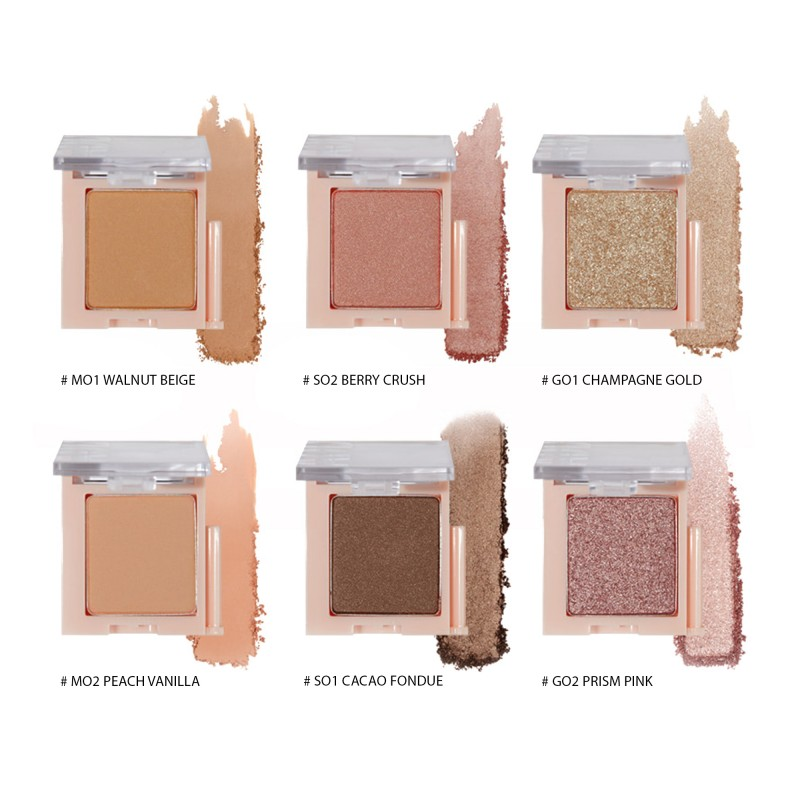 Passioncat Add Color Eye Shadow (2g)