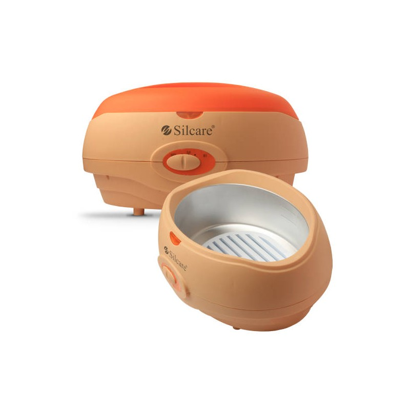 Silcare Paraffin Wax Heater MP300