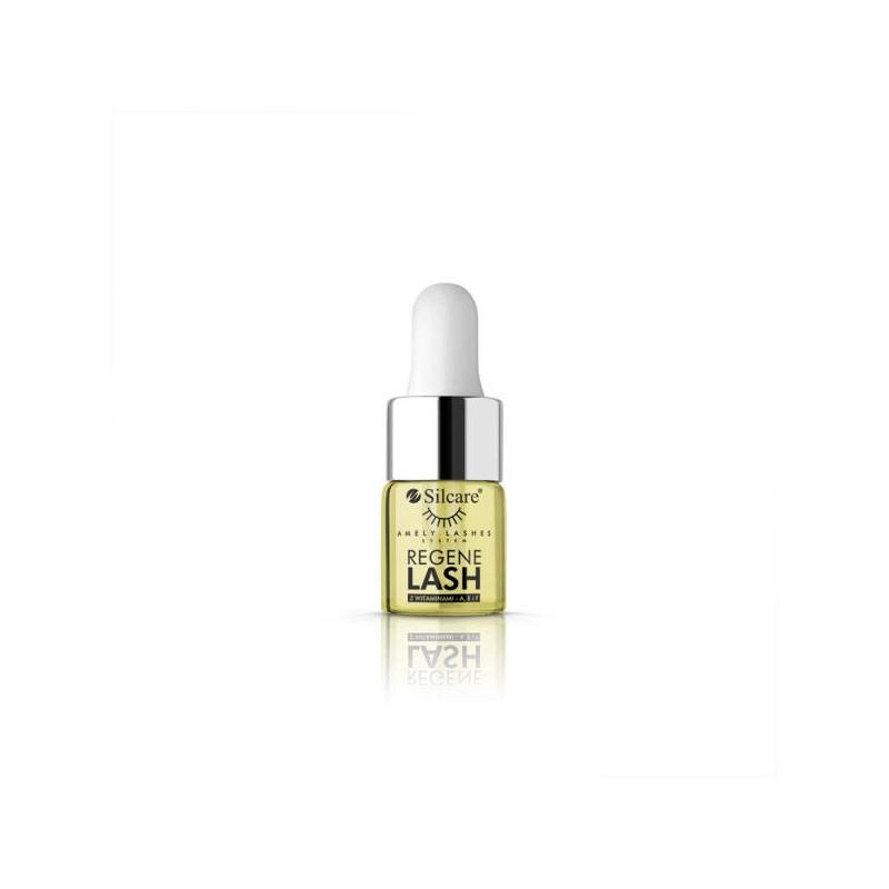 Silcare Amely Lashes System Regenelash Oil For Eyelashes (6ml)