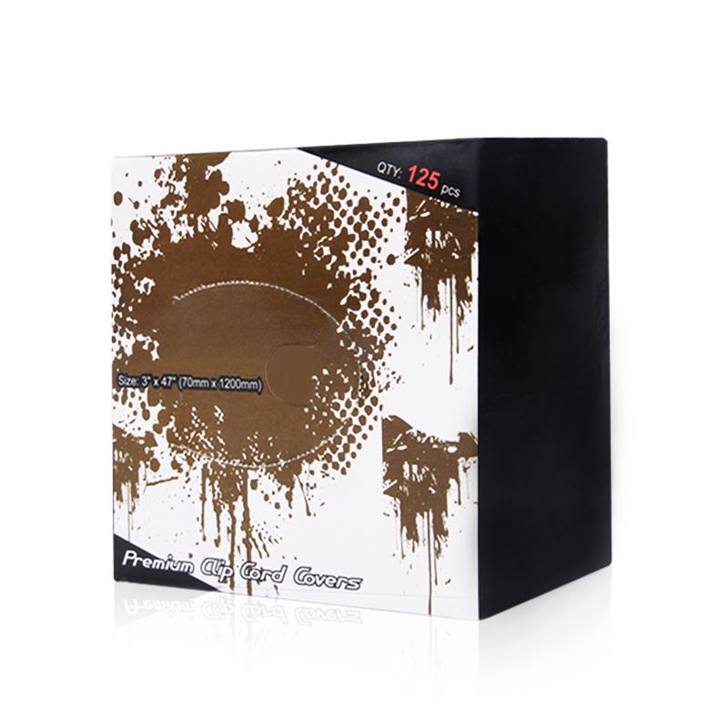 Premium Clip Cord Cover (70x1200mm)