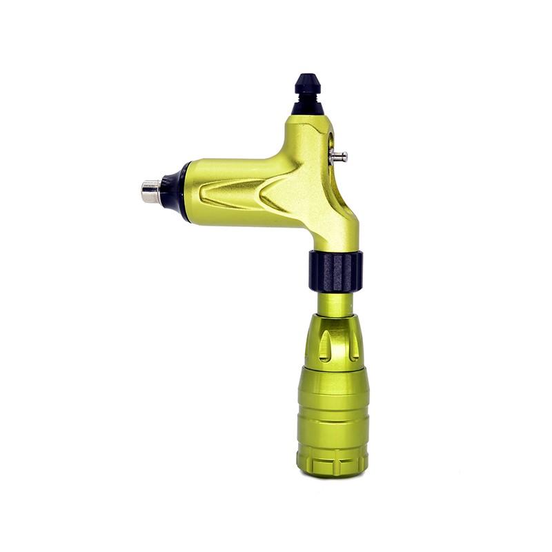 X2 Adjustable Rotary Tattoo Machine (Green)