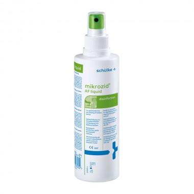 Mikrozid AF Liquid (Surface Disinfectant, 250 ml. / 1l.)