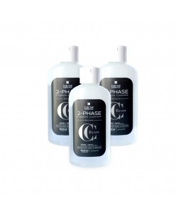 CC Brow 2-phase Eyebrow Cleaner 150 ml