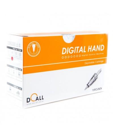 BomTech Digital hand needle cartridges  (1 pcs.)
