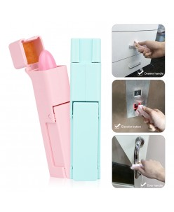 Non-contact protective tool (for door opening / button pressing) 1 pcs.