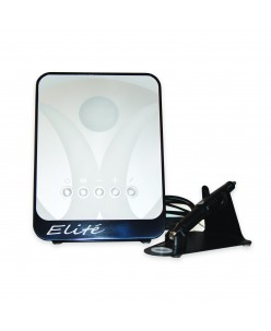 Purebeau Elite Black Edition device