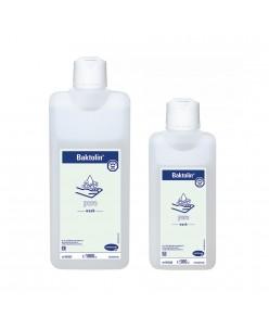 Baktolin Pure washing lotion (500 ml. / 1l.) 1pcs.