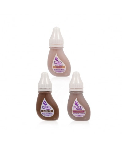 Biotouch Pure Corrector pigments (3ml)