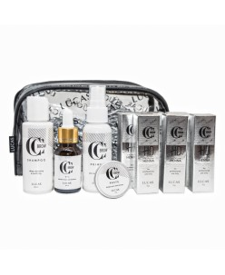 CC Brow Premium Henna HD Kit Nr1
