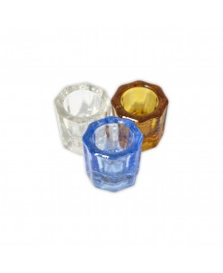 Glass Dappen Dishes 5 ml