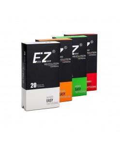 EZ Tattoo Revolution Cartridges 5 pcs.