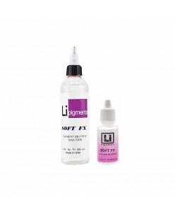Li Pigments Pigment Dilution Solution