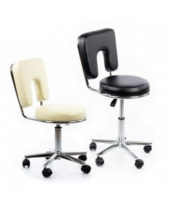 Master's chair Round 4